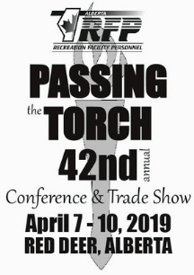 Passing the Torch is the theme for the 2019 AARFP Conference.