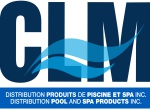 CLM Distribution Inc sells Tabex Pool and Lectranator Salt Chlorine Generators.