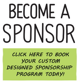 Your company's products and services are important to our membership and the recreation industry as a whole, so we want to help you! Click here to book your sponsorships today!