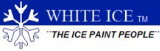 White Ice has developed a very specific ice paint product, one that satisfies the needs of the professional ice maker in both hockey and curling.