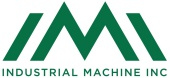 Click here to visit the Industrial Machine website.