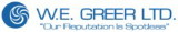 W.E. Greer Ltd is a leader in commercial and industrial cleaning equipment and supplies.
